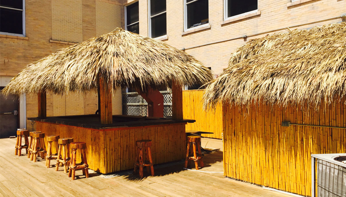 Commercial Palapas Tiki Huts Amp Shade Structures Houston