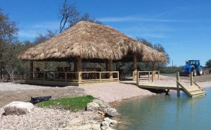 pergolas palapas for farm and ranch