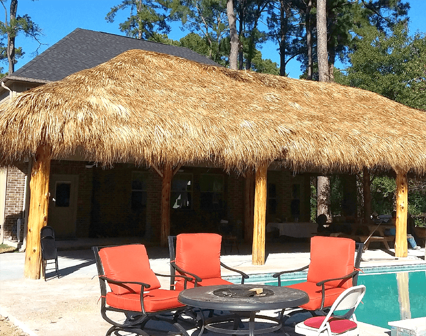 the perfect palapa