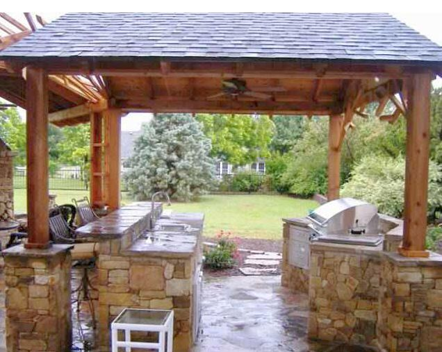 best_outdoor_kitchen_contractor_houston
