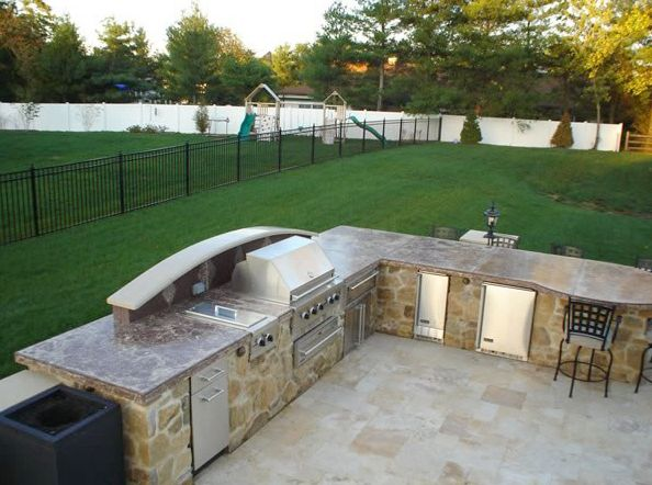 custom_outdoor_kitchens_and_bars_san_Antonio