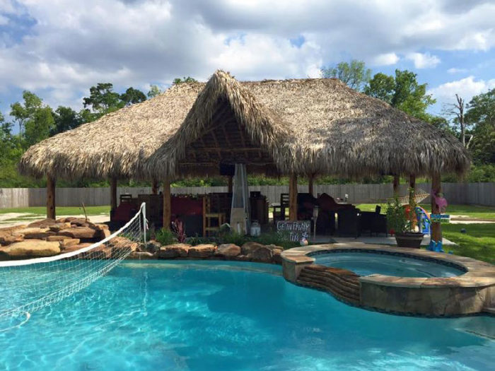 Preview Page Affordable Palapa Builder Houston Tikihut