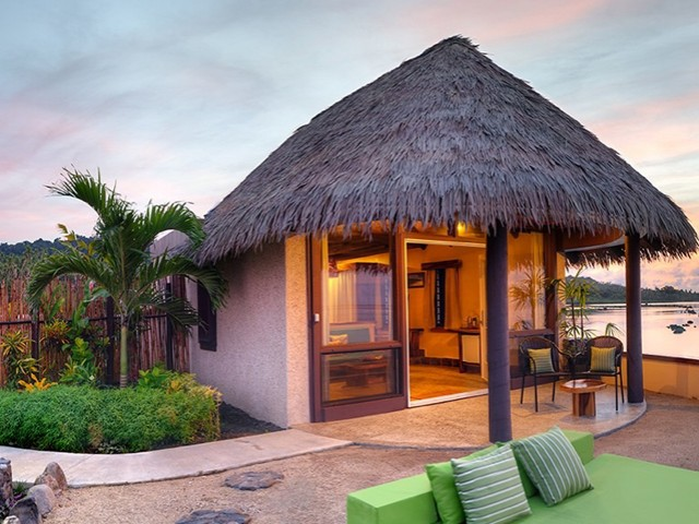 best synthetic thatch for palapa